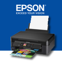 Epson Home & Home Office Printers