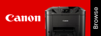 Canon Home & Home Office Printers