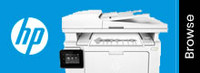 HP All-In-One Multifunction Printers