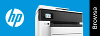 HP Home & Home Office Printers