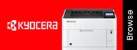 Kyocera Office Printers