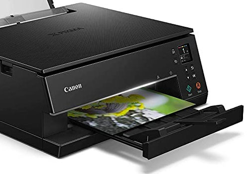 Canon TS6360 All In One Printer