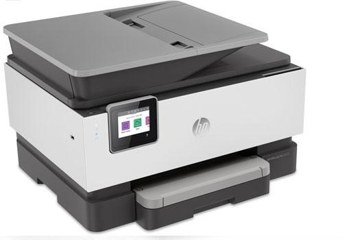 HP OfficeJet Pro 9010 - Best All In One Office Printer