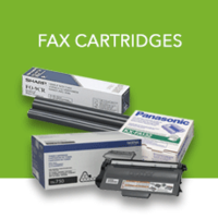 Fax Cartridges